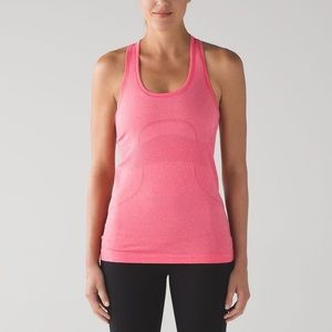 Lululemon Swiftly Tech Racerback Tank Top